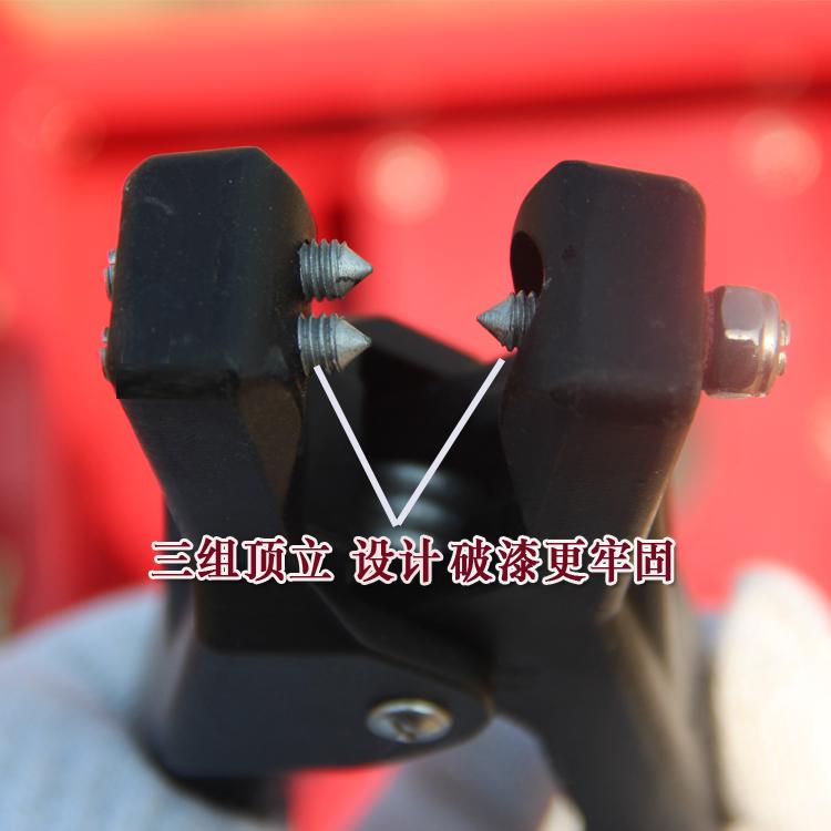 静电接地报警器产品细节2